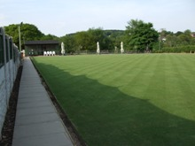Bowling Green and Club