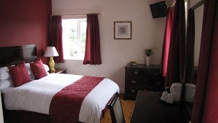 The Rag at Rawnsley - Double Room