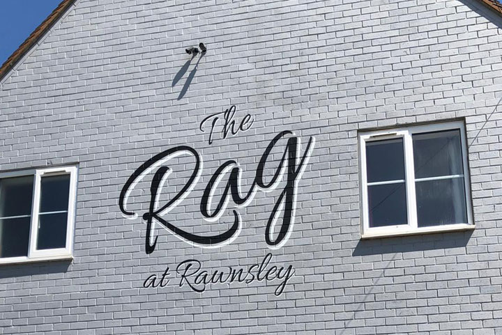 The Rag - Our Location